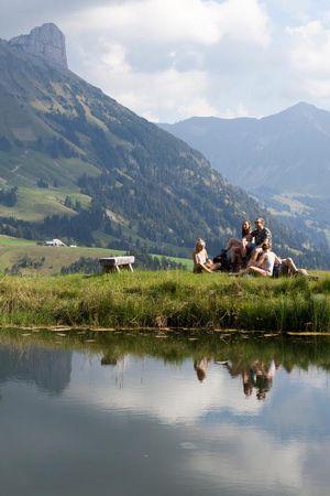 Rundweg Marbachegg
