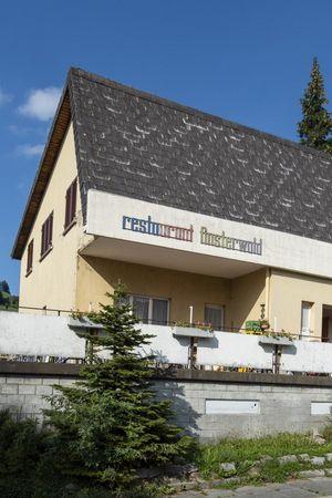 Restaurant Finsterwald