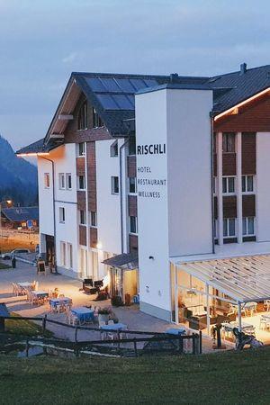 Restaurant Rischli