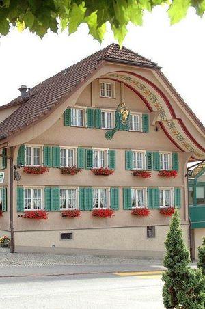 *Gasthaus Engel