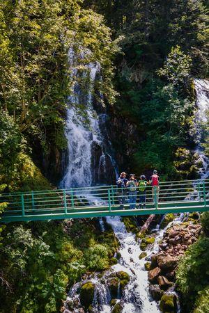 Wasserfall Emmensprung