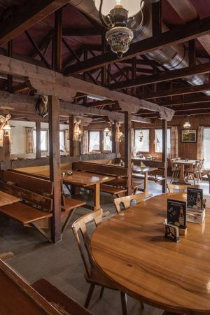 Restaurant Thorbach