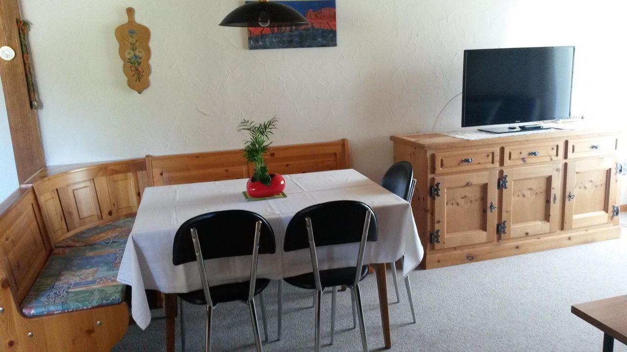 Ferienwohnung Montana / Fam. Köpfli