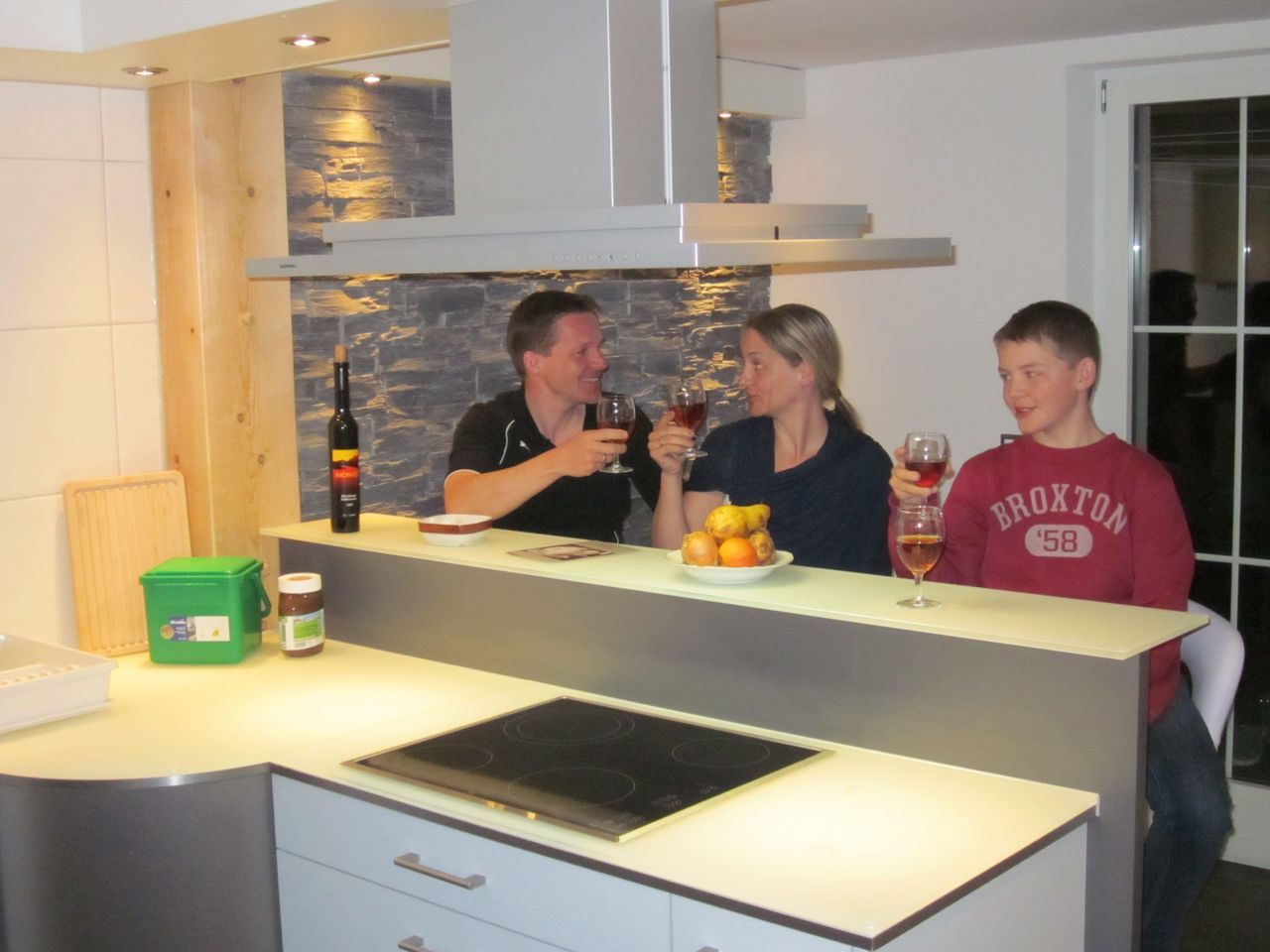 Ferienwohnung Birkenhof 2 / Fam. Schnider