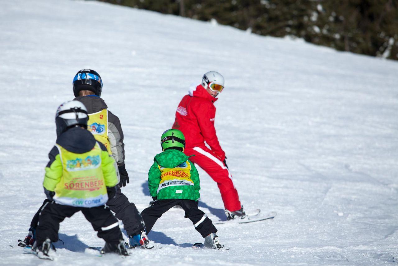 Skischule Sörenberg