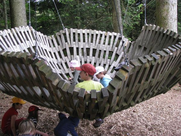 Märchenweg Wurzilla - Lerne das Tannenwurzelkind kennen
