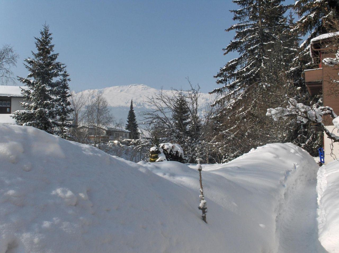 Ferienwohnung Wildbach (EG) / Fam. Kunz