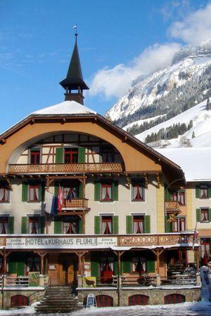 Restaurant Kurhaus