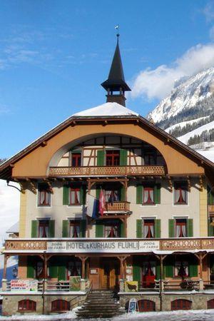 Hotel Kurhaus