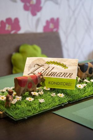 Bäckerei Café Konditorei Zihlmann
