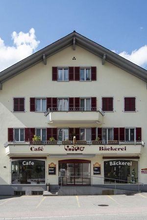 Café Limacher