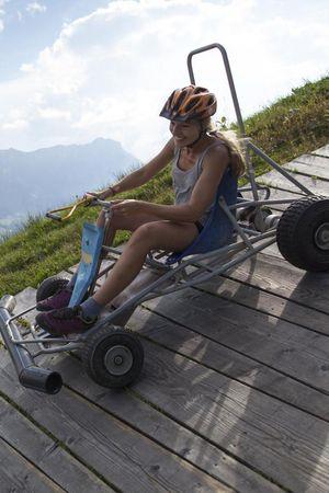 Marbachegg-Carts