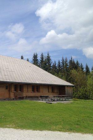 Hürnli-Hütte