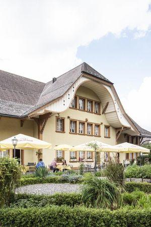Gasthof zum Kreuz, Marbach
