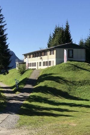 Ferienheim Schrattenblick
