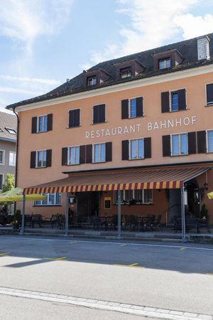 Restaurant Bahnhof - Schüpfheim