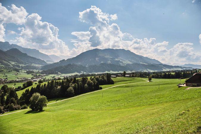 Schüpfheim - Obstaldenegg