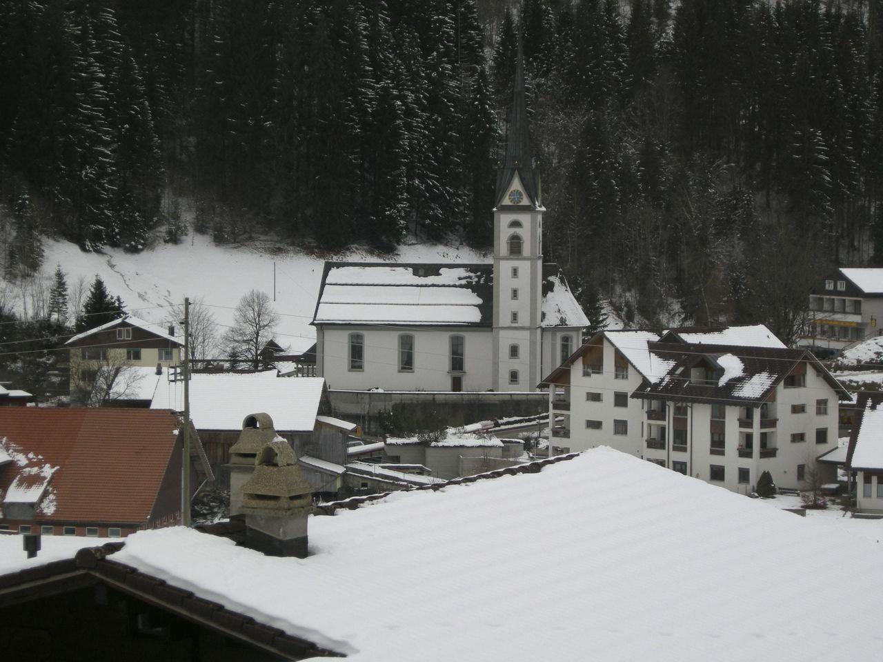 Ferienhaus Medevi / Fam. Egger