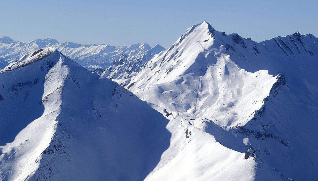 Skigebiet Lungern-Schoenbuehl