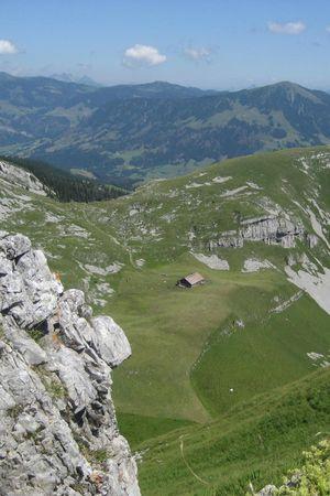 Chlushütte