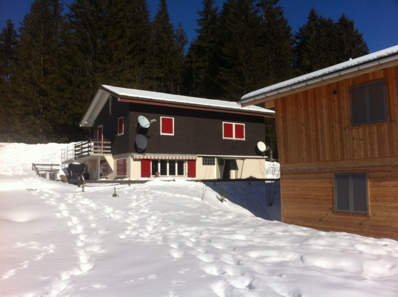 Skihaus Skiclub Escholzmatt