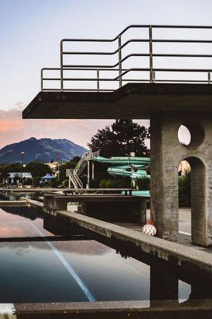 Schwimmbad Schüpfheim