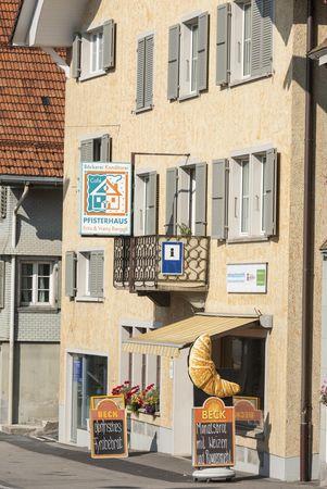 Bäckerei-Konditorei-Café Pfisterhaus