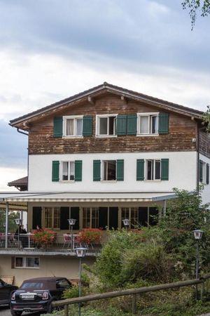 Bergrestaurant Gfellen