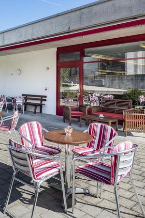 Café Worni