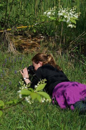 Kurs Natur-Fotografie