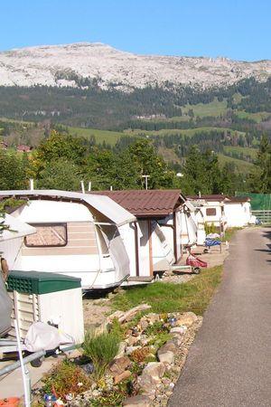 Camping Rischli Sörenberg