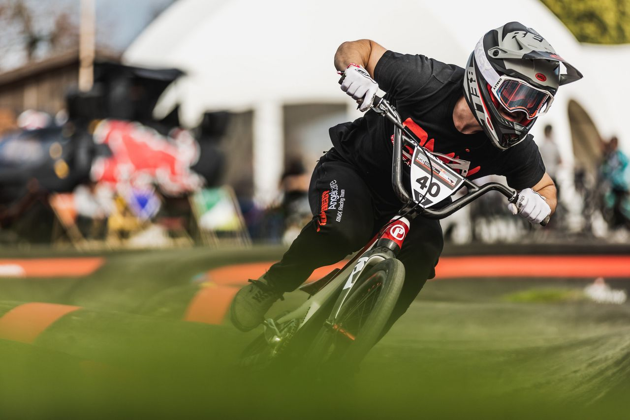 Red Bull Pumptrack World Championship Qualifier 2020