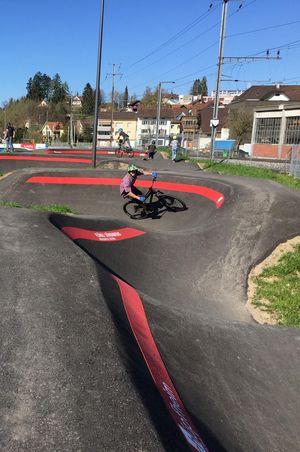 Rollsportpark Schüpfheim