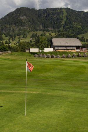 Golfplatz Flühli