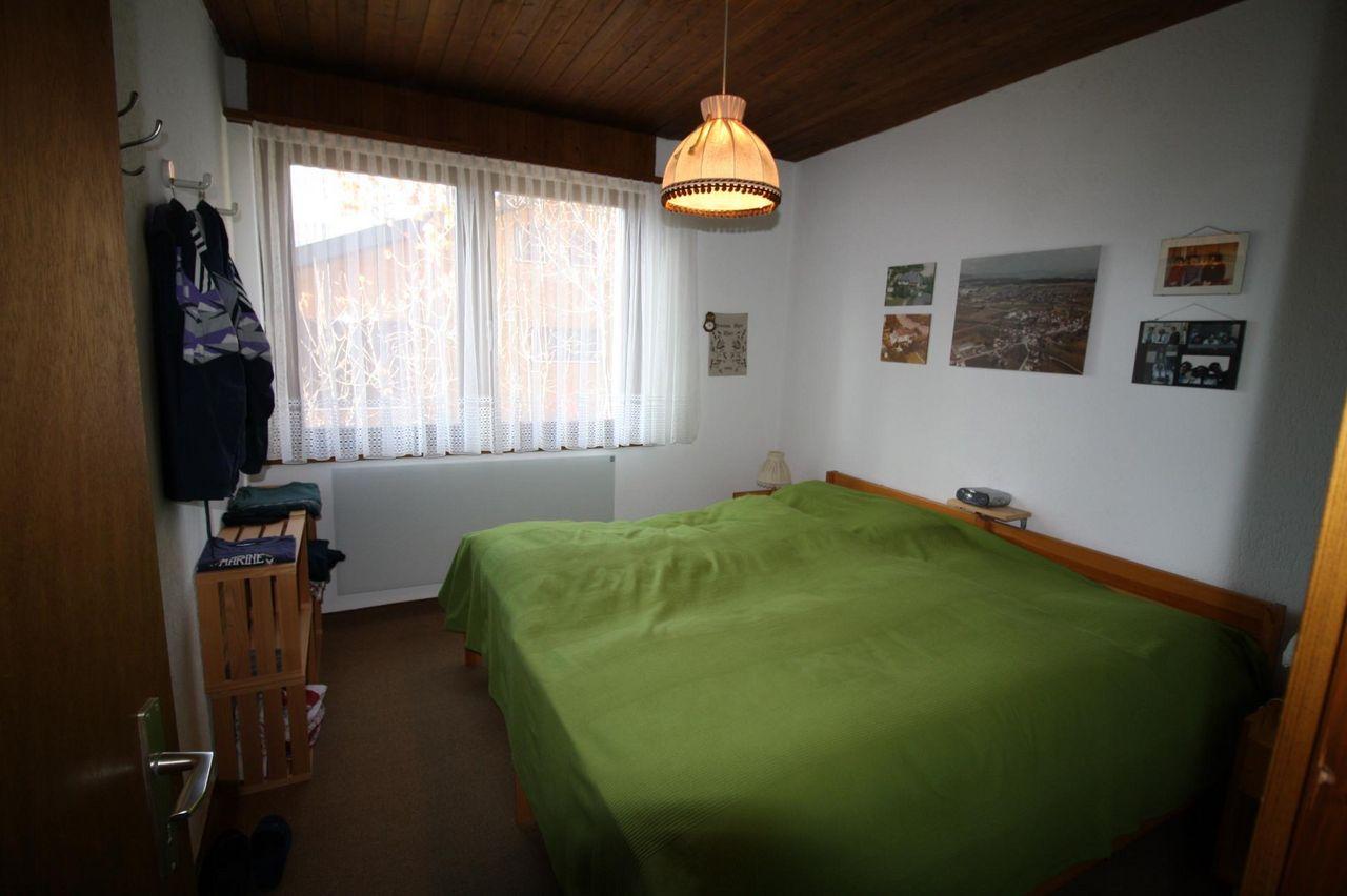 Ferienwohnung Bergwies / Herr Gysi