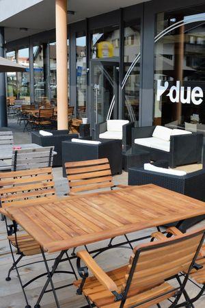 Due - Café & Bar