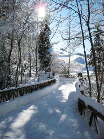 Winterwanderung Marbacher Genusstour