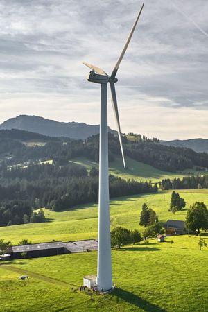 Kraftvoll unterwegs im Energiedorf Entlebuch