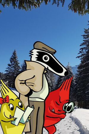 Detektiv-Trail Sörenberg