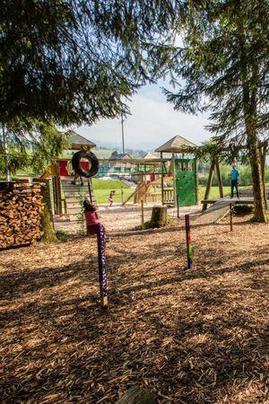Spielplätze