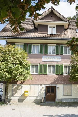 Gasthaus Bad