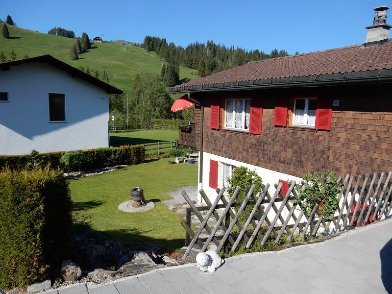 Ferienwohnung Bella Vista / Fam. Kleeb