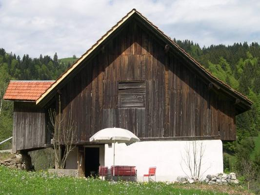 Sagenmösli, Marbach LU