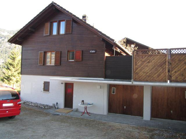 Ferienhaus Chüdu / Fam. De Marco