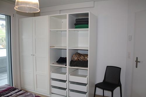 Ferienwohnung Haus Claudia / easy-home (Marciante)
