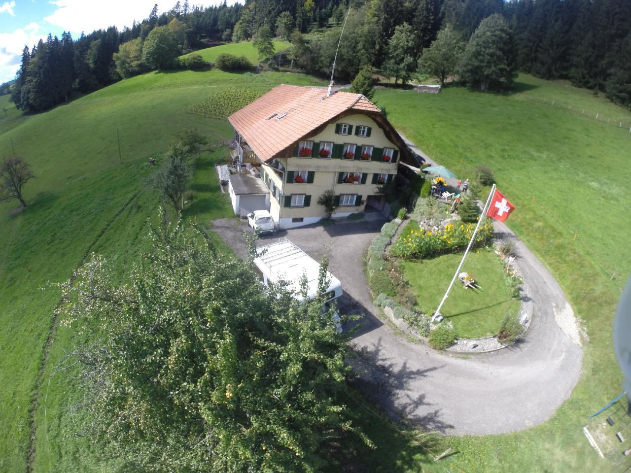 Ferienwohnung im Entlebuch, Luzern, Schweiz