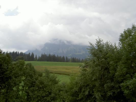 Chalet Bärgbrünneli