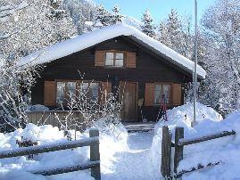 Ferienhaus Alte Landstrasse / easy-home