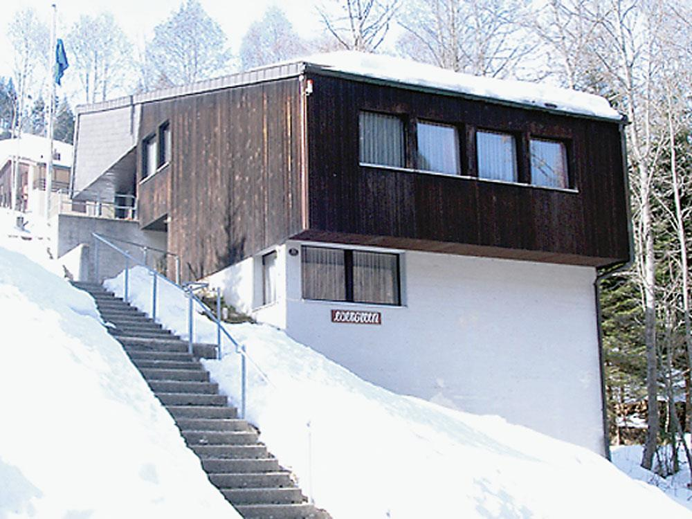 Ferienhaus Evergreen / Herr Huwiler