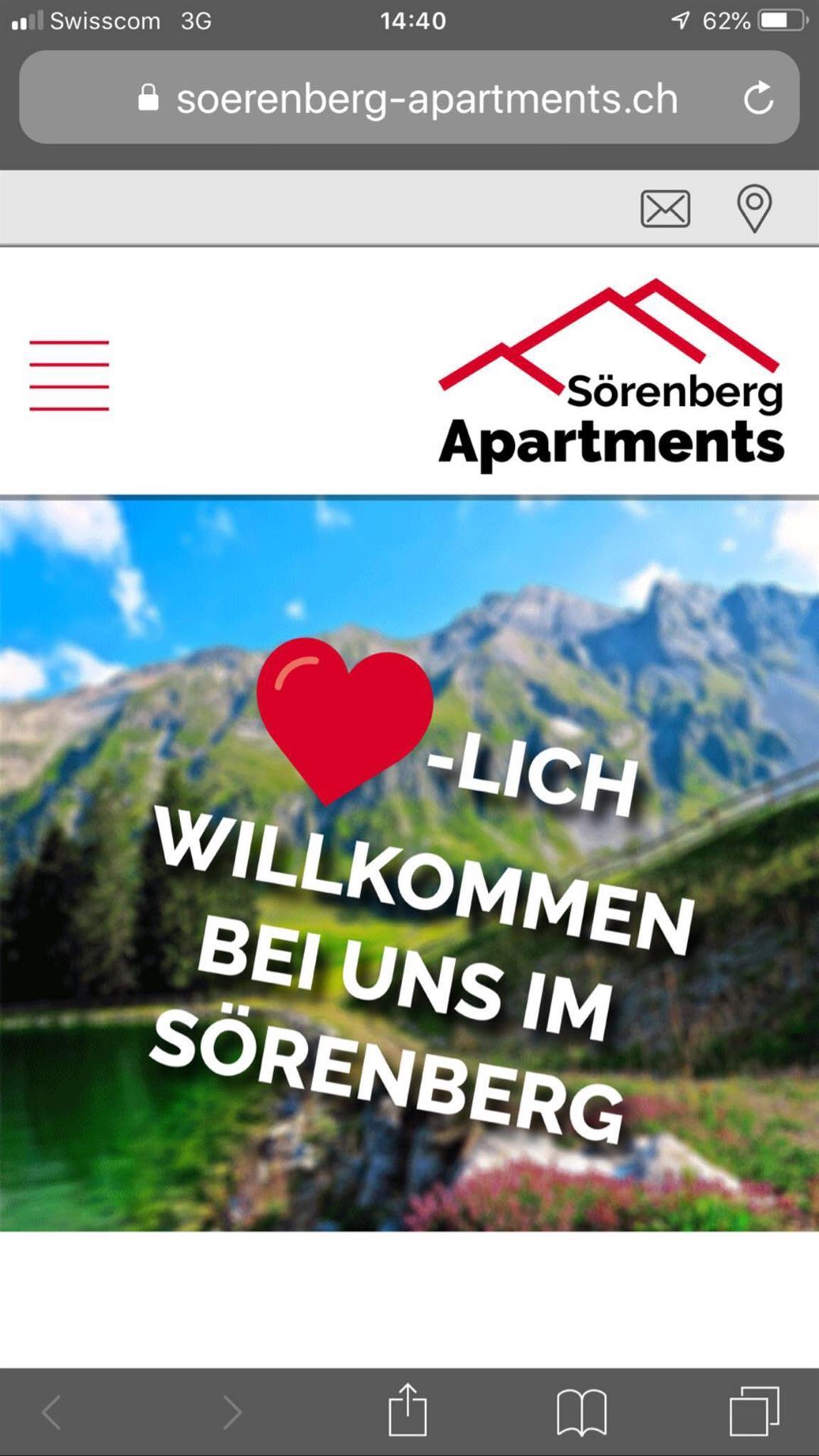Ferienwohnung Sörenberg Apartments S.Emmenegger